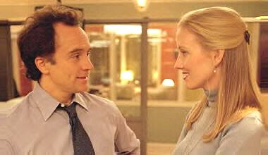 donna moss and josh lyman relationship counseling