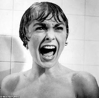 janet leigh pyscho scream
