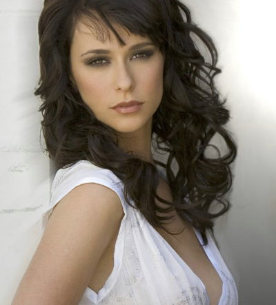 Jennifer Love Hewitt very hot wallpapers