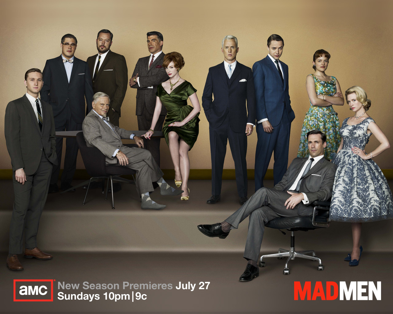 Mad Men DVD | TV Recappers Anonymous