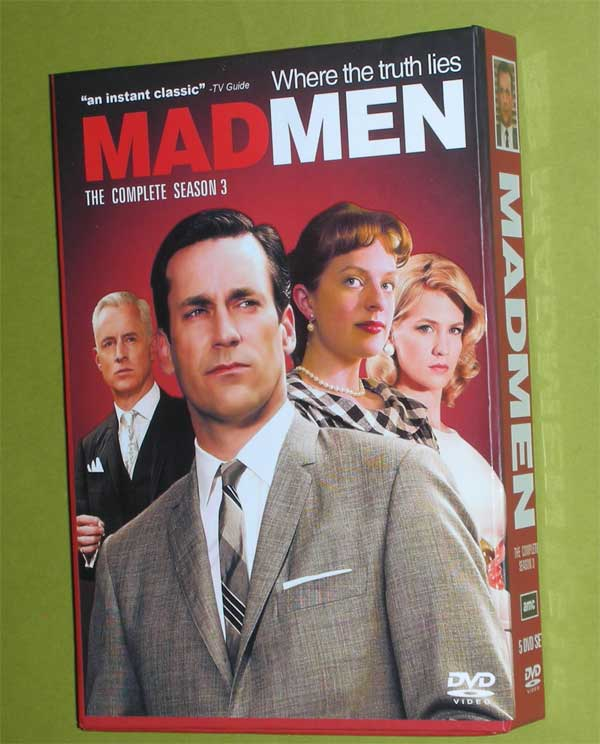 Which Mad Men Character Are You Tv Recappers Anonymous