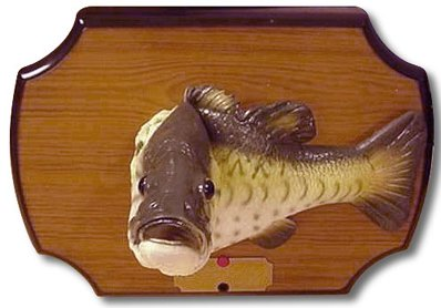 singing-fish-singing