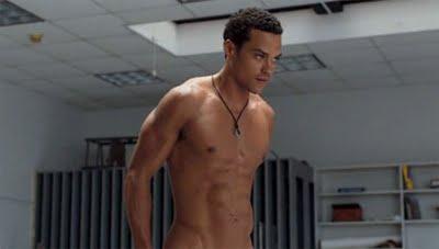 Zachary efron naked