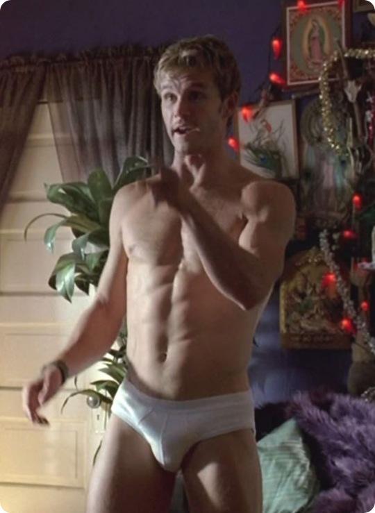 Understood Ryan kwanten nude naked are