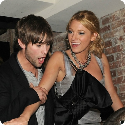 When does serena and nate start hookup in gossip girl