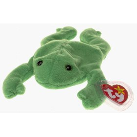 glee frog