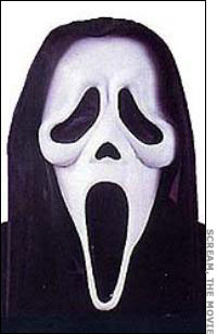 Scream-mask200