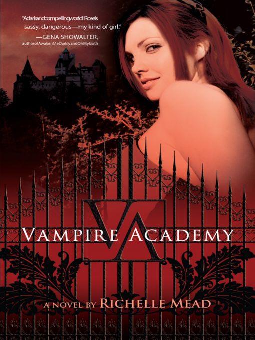 vampire acedamy