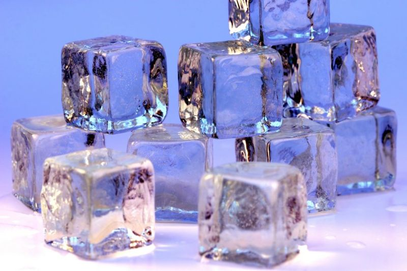 baby.. Ice_cubes