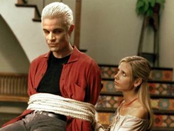 spike-on-buffy