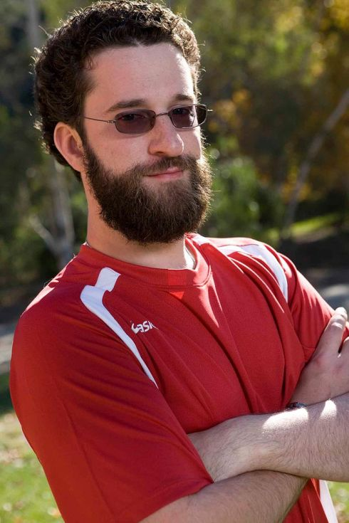 Dustin Diamond, Screech from 'Saved By the Bell,' arrested ...