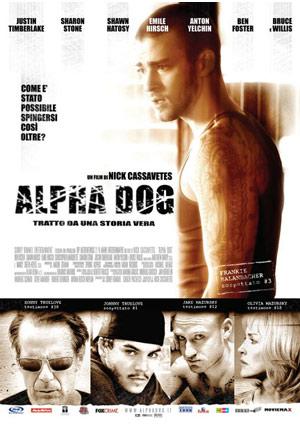 justin timberlake tattoos alpha dog. Alpha Dog,