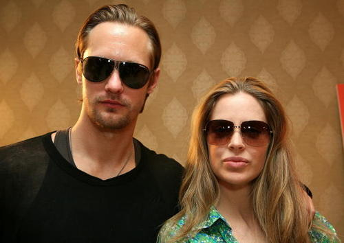 Solstice Sunglass Boutique - Safilo USA at the HBO Luxury Lounge In Honor Of The 66th Annual Golden Globe Awards - Day 1
