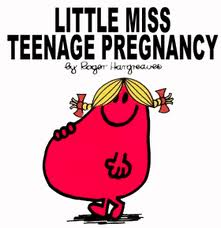 miss teenage pregnancy