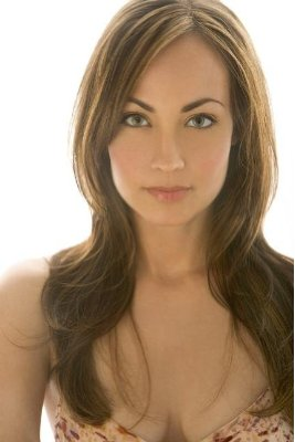 Sexy courtney ford Courtney Ford