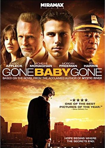 film, Gone Baby Gone .