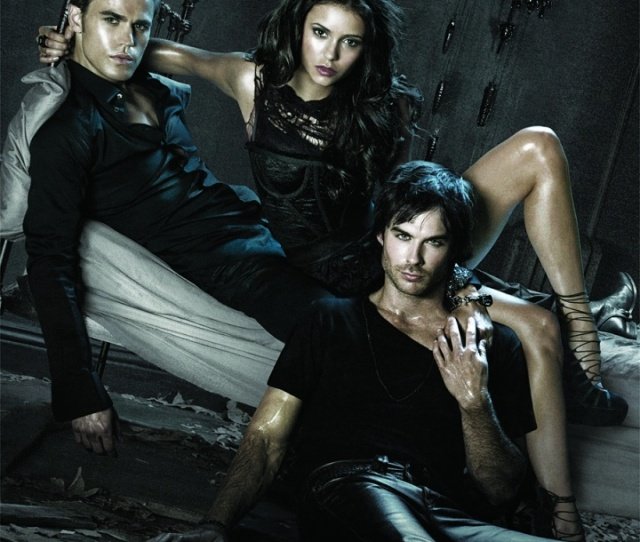 The Vampire Diaries 10 Ways To Prepare For The Return On September 9th
