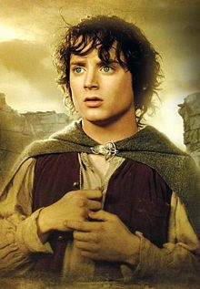 lord of the rings quotes frodo