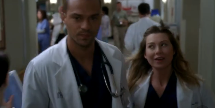 "Let's Play Doctor! – A Recap of Grey's Anatomy's ""Almost Grown"" 