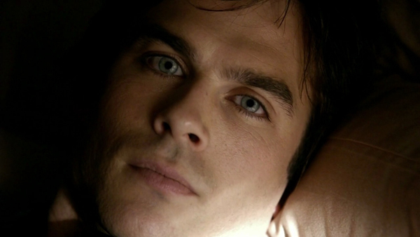 the many faces of the vampire diaries u2019 damon salvatore