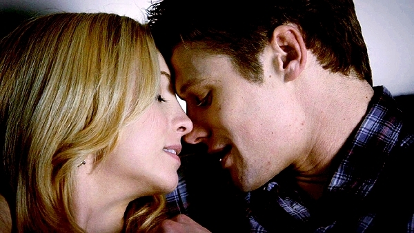 Matt and Caroline gif