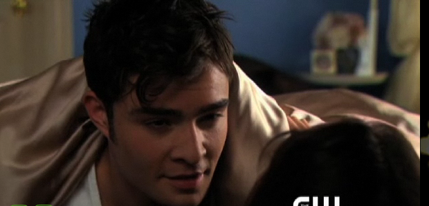 Kick off 2011 right with these 10 Sexy Chuck Blair Moments from