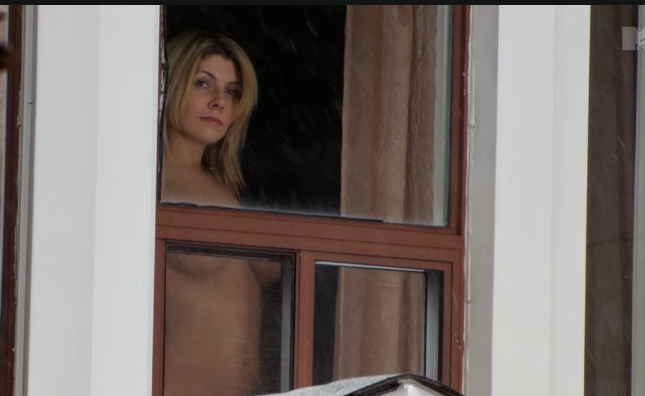 image Voyeur neighbor window 8 Part 7