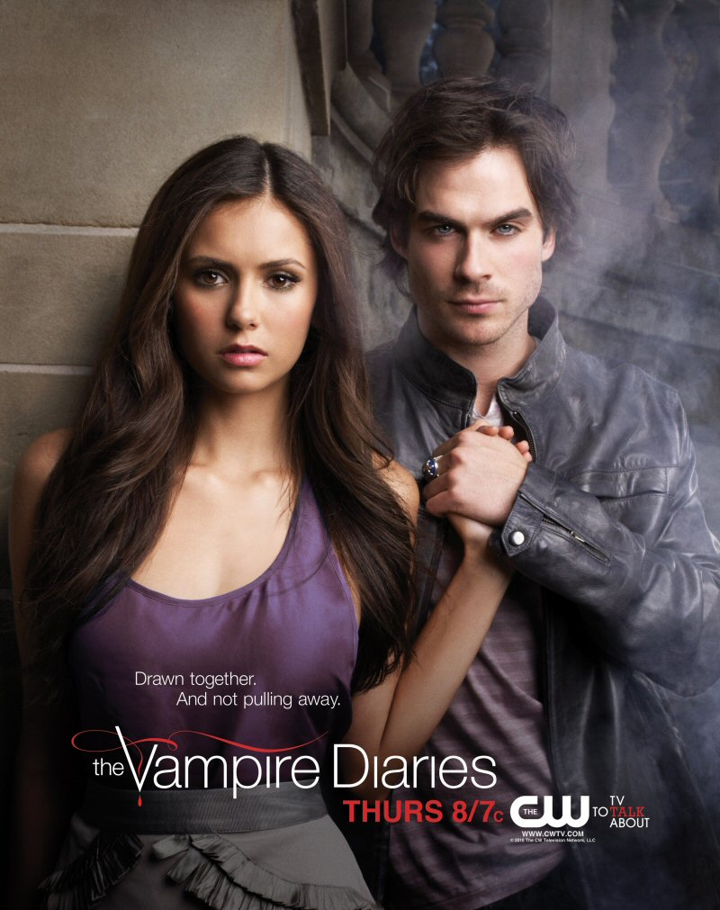 Bs The Vampire Diaries