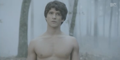 """Who's Your Daddy? ? A Recap of Teen Wolf's """"Pack Mentality"""""""