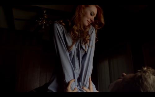 Hacked: Lindsay Pulsipher Nude