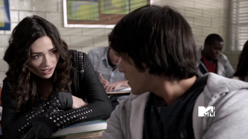Scott and Allison | TV Recappers Anonymous | Page 3