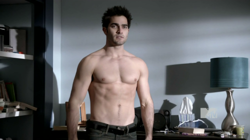 ep 9 yeah shirtless derek