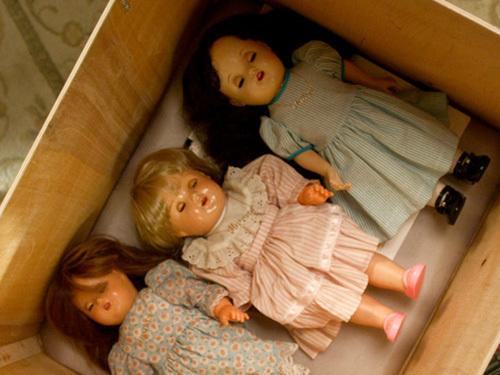 2 12 ugly dolls