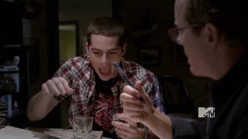 ep 10 happy stiles