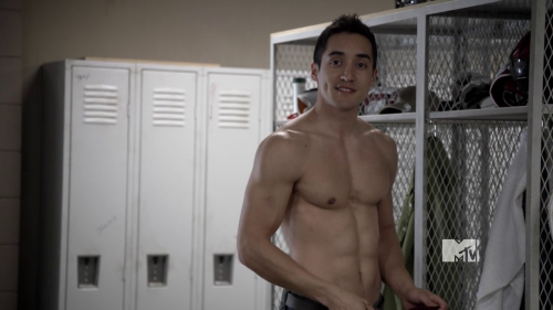 ep 10 shirtless danny