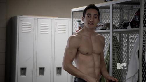 ep 10 shirtless danny