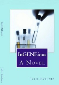 Buy InGENEious!