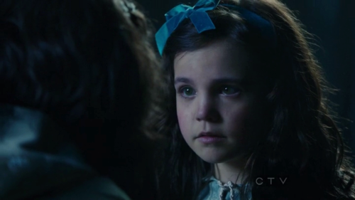Bailee Madison Crying Once Upon A Time