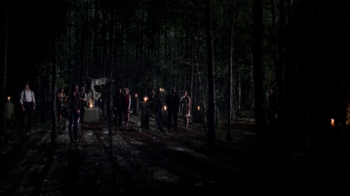 funeral for alaric