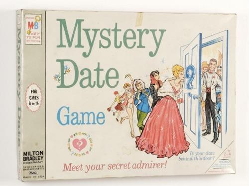 date mystery