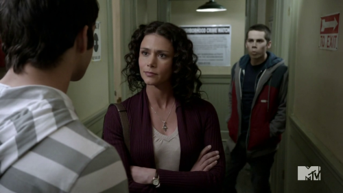 "That snake just came out of WHERE?!"" – A Recap of Teen Wolf's"