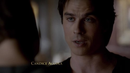damon face
