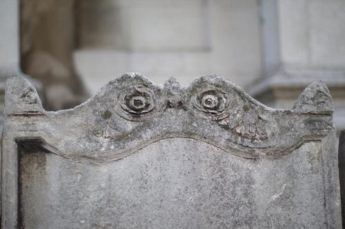 Gravestone Eyes