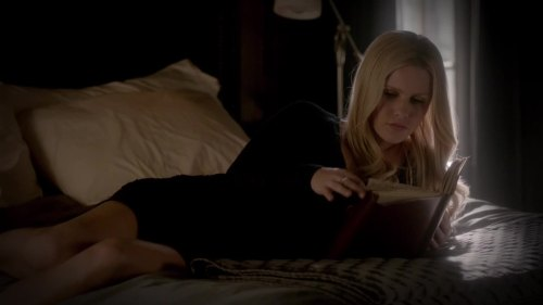 rebekah reading