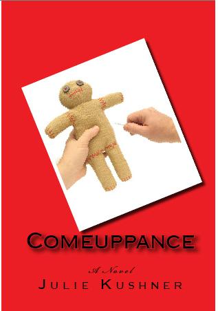 Buy Comeuppance!