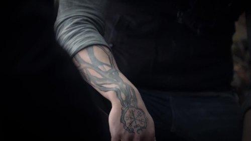 tattoo eee
