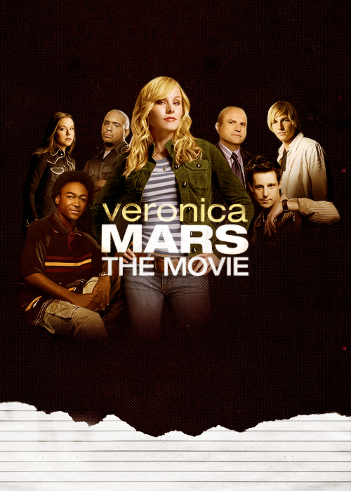 veronica mars movie