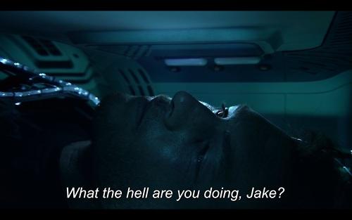 doing jake
