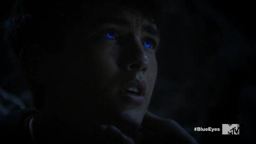 derek the blue