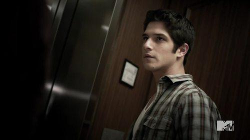 elevator encounter